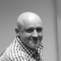 Rob Evans, Sales Manager, Bako Wales