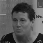 Gwenda Phillips - ION Steering Group Member